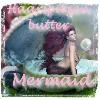 """Haarspitzenbutter """"Mermaid""""  mit Brokkolisamenöl"""