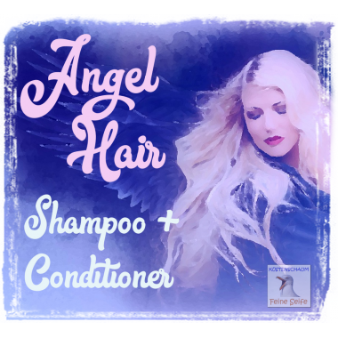 """Angel Hair"" Shampoo  mit..."
