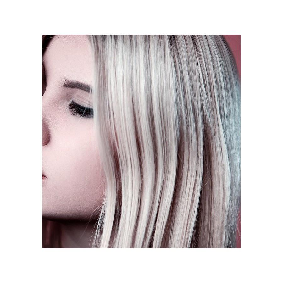 Shiny Violet Silbershampoo