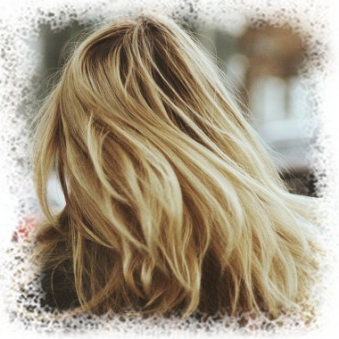 Volumen Blond Shampoo