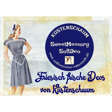 Deocreme Sweet Memory