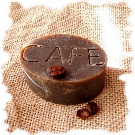 Küchenseife Kaffeeseife