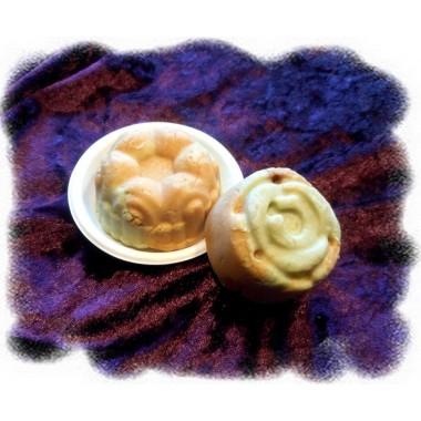 "Power-Shampoo ""Limette Mandarine"" mit L-Arginin + Babassuöl"