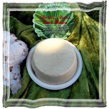 Aloe Vera Protein Shampoo für dünnes, strapaziertes...