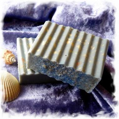 Waterkant Seife mit Meersalz + tollem Duft