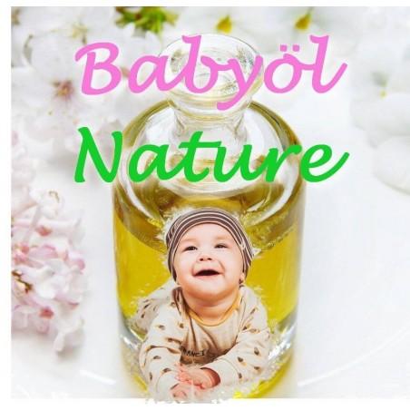 Babyöl