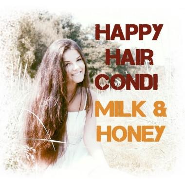"""""""Happy Hair Conditioner Milch & Honig""""  TOP Spülung"""