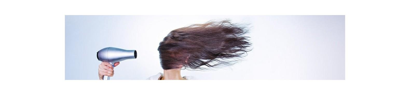 Haarbalsam + Haarspitzenbutter